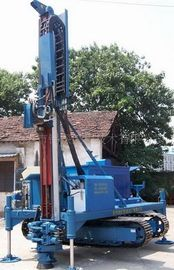 Anchoring Geothermal Hole And Well Drilling Equipment