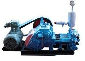 Cina BW-160 Flushing Fluid Drilling Mud Pump (pengeboran rekayasa ringan) Distributor