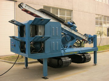 Cina MDL-135G Spindle Rotatory Engineering Drilling Rig / Micro Piling Machine pabrik