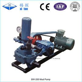 Cina BW - 200 Drilling Rig Mud Pumps Extension Rod Untuk Industri Konstruksi Distributor